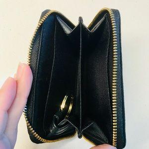 Tory Burch Zip Small Wallet